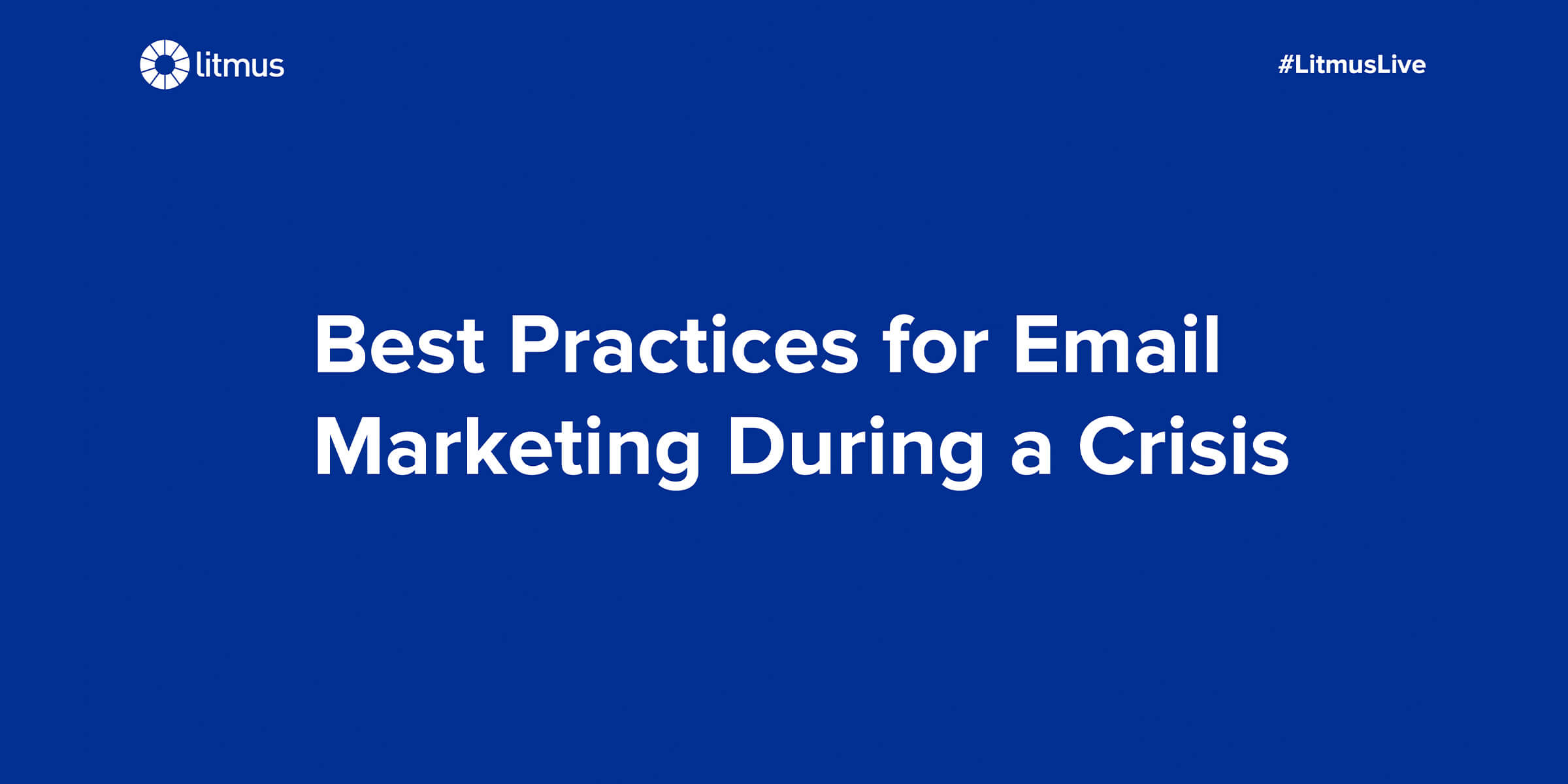 feedback-friday-best-practices-for-email-marketing-during-a-crisis