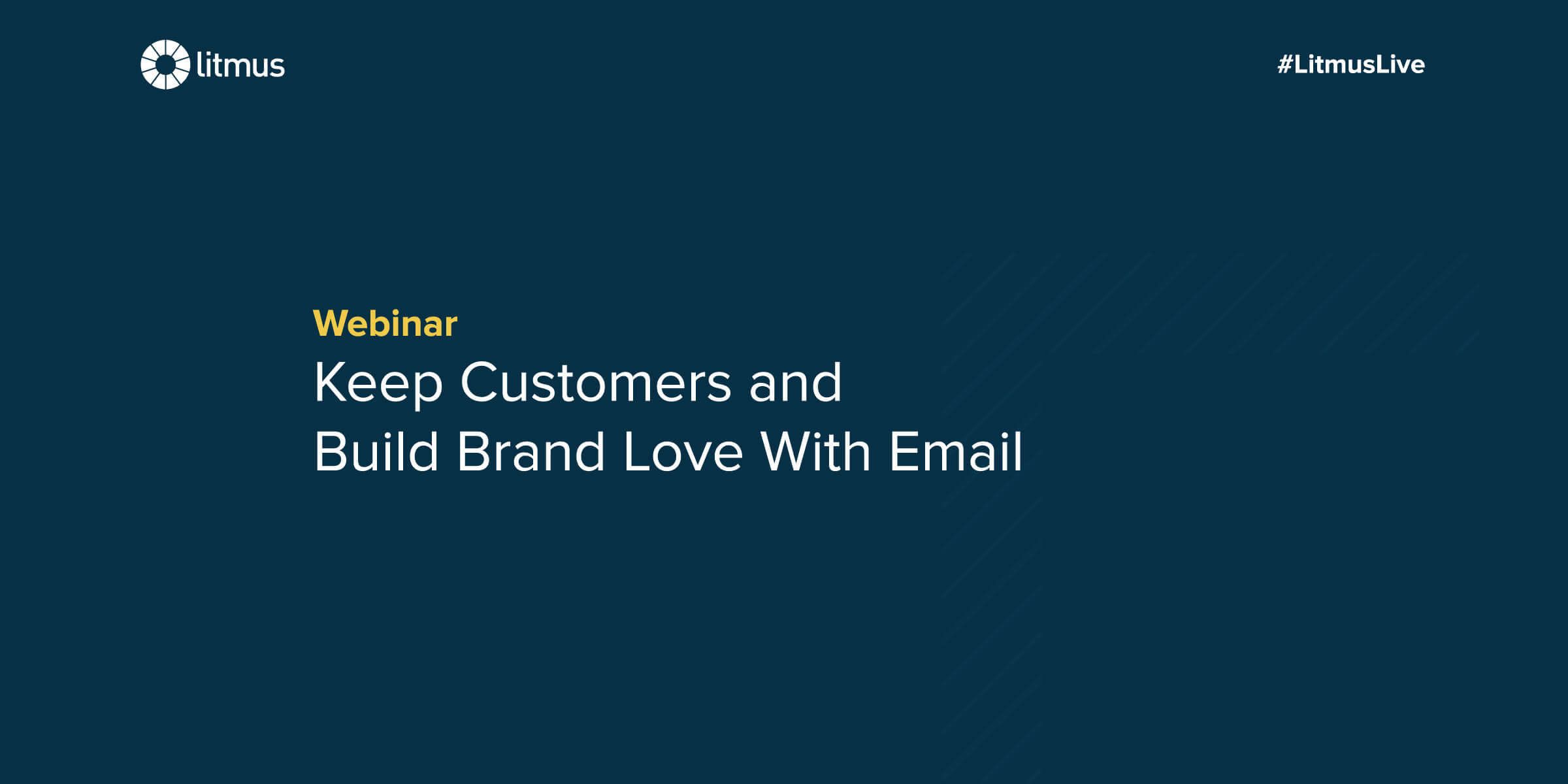 webinar-keep-customers-and-build-brand-love-with-email
