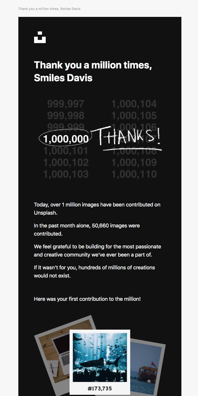 🎉 1 Million Photos Later