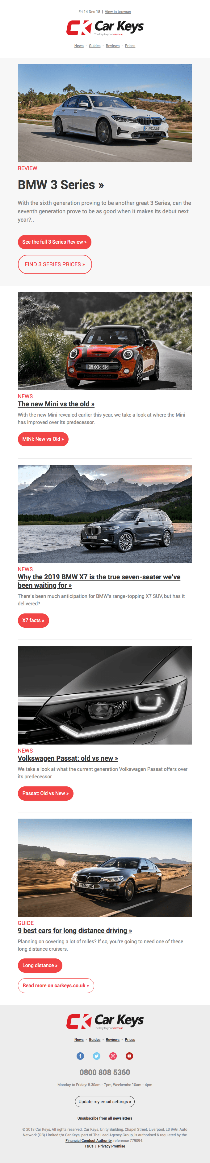 2019 BMW 3 Series review, MINI: Old vs New and much more..