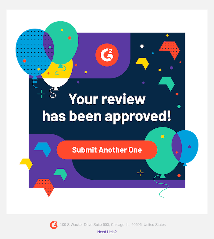 Approved: Your G2 Review of 1Password