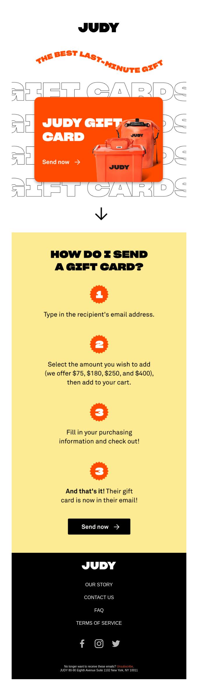 Buy, print, & give