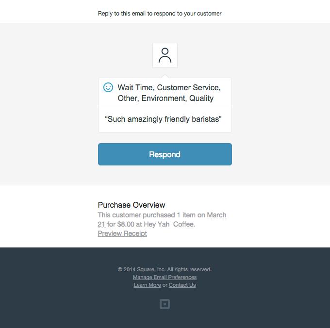 A customer left you positive feedback (#abcd)