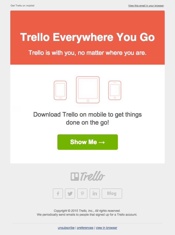 Do You Trello On The Go?