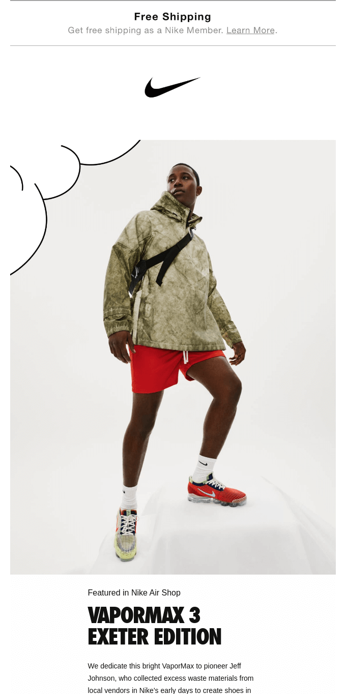 Found: Your new Nike Air Shop fav