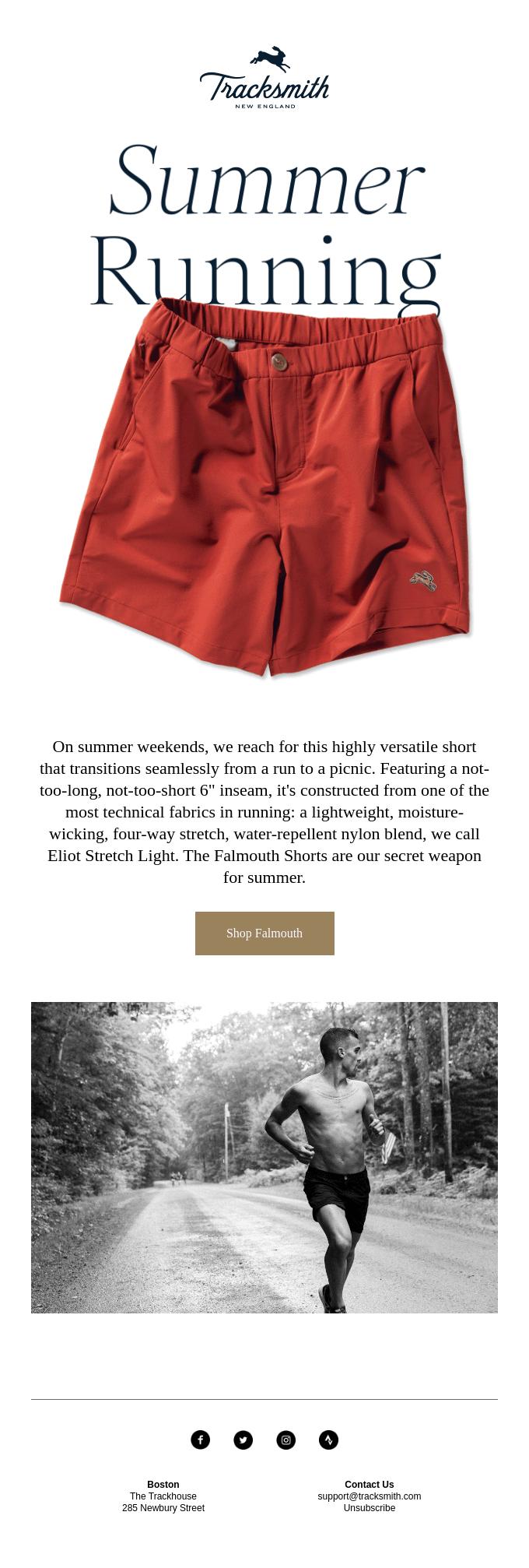 Fresh Summer Shorts