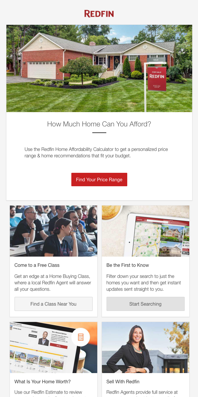 Getting Started with Redfin: How Much Home Can You Afford?