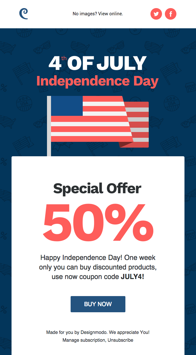 🎉Happy Independence Day!🎉 Special Offer 50% OFF! Create a website now…