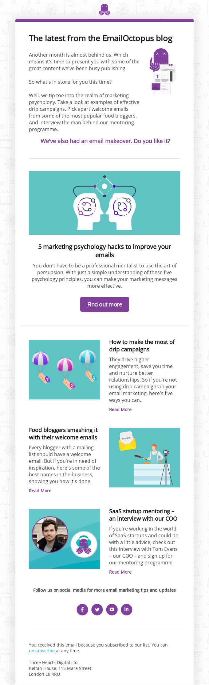 How psychology can improve your emails