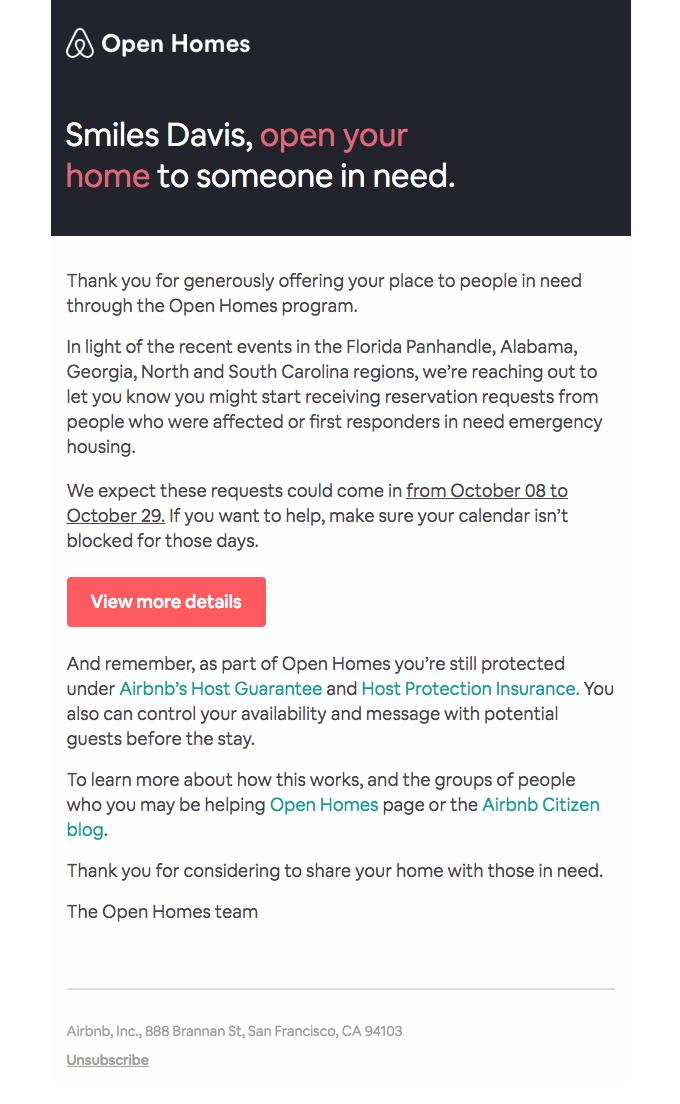 How you can help: Hurricane Michael