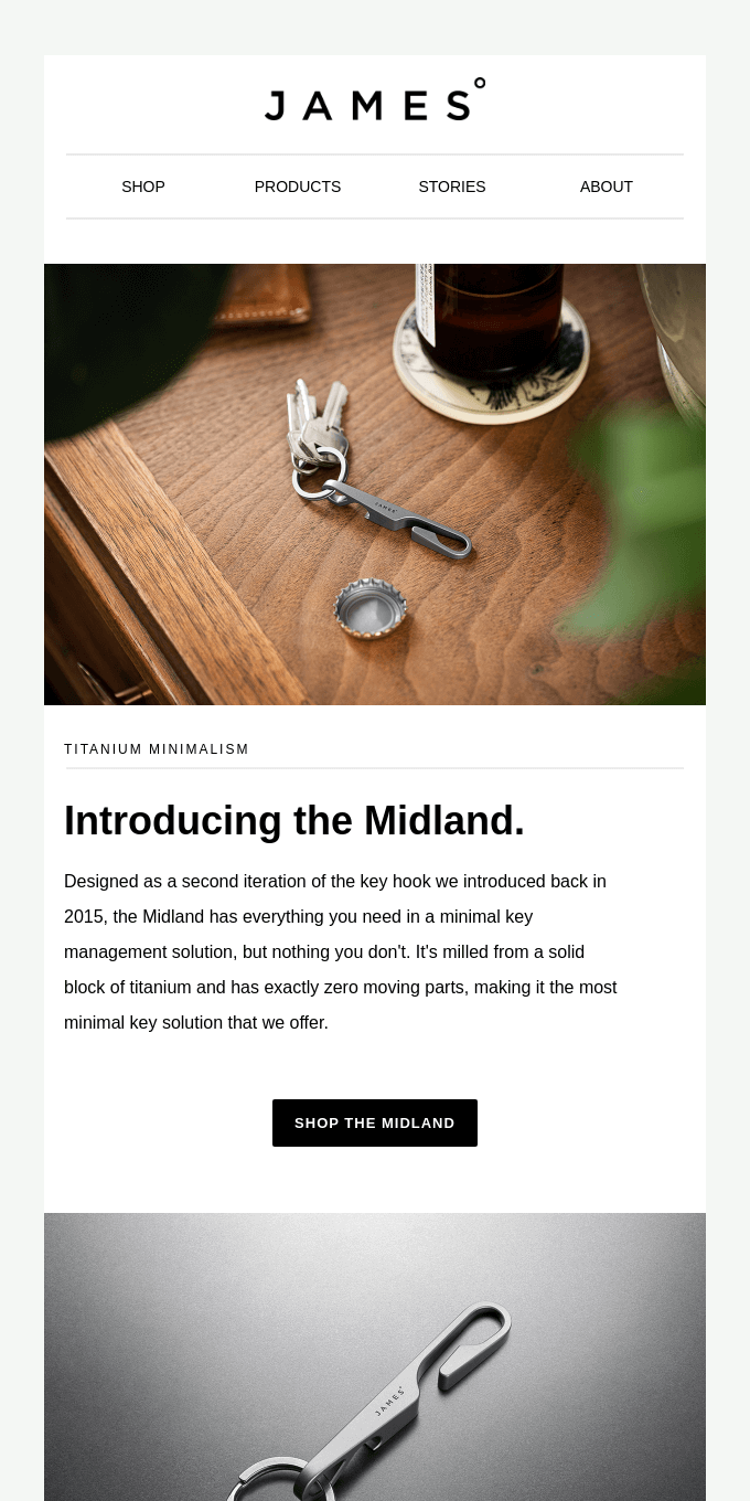 Introducing the Midland