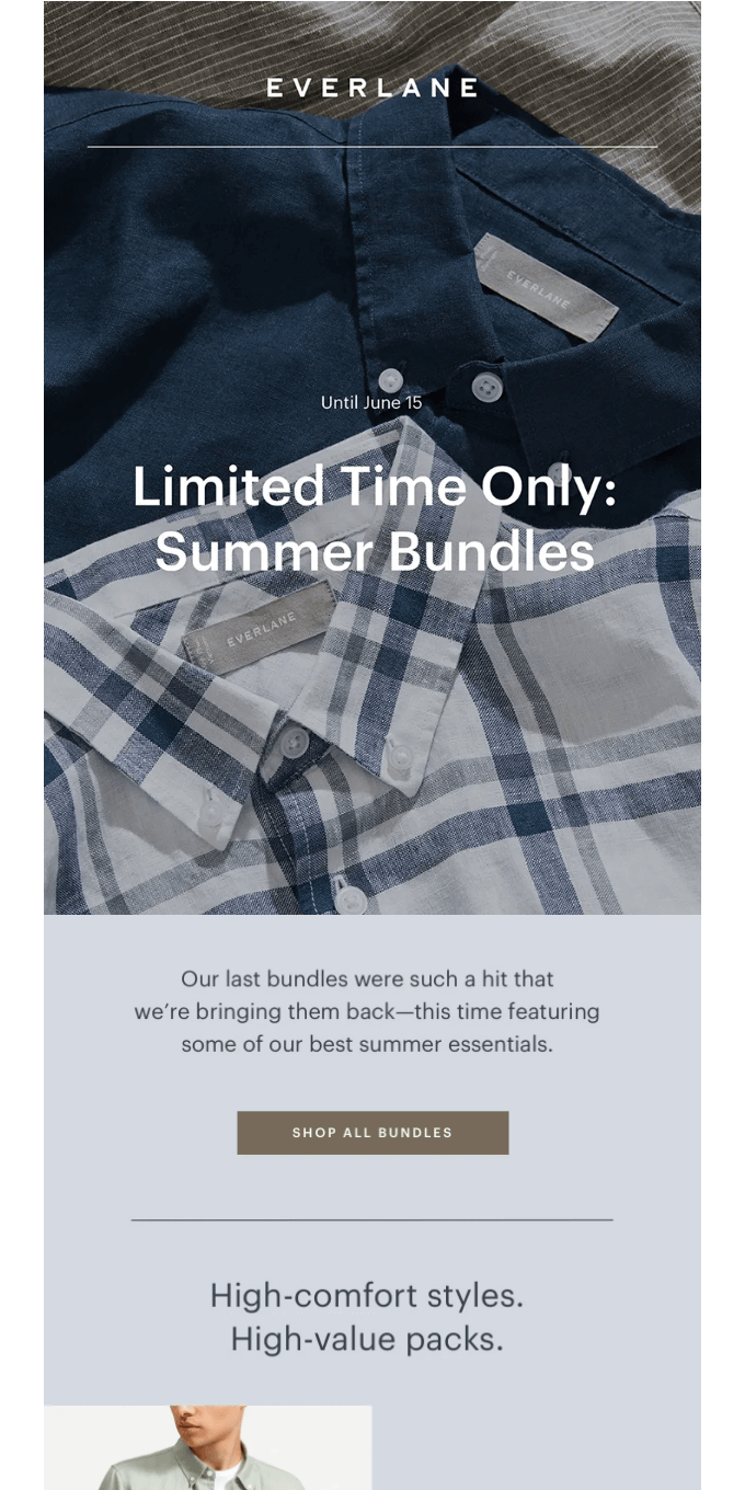 Save With Summer Bundles