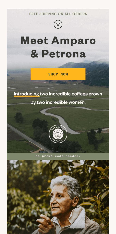 SPOTLIGHT: Women Produced Coffee