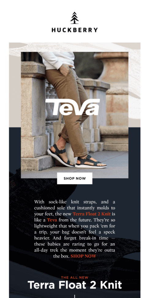 Tevas From The Future