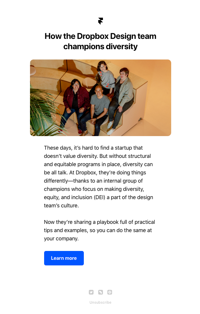 The Dropbox Design playbook for diversity, equity, and inclusion