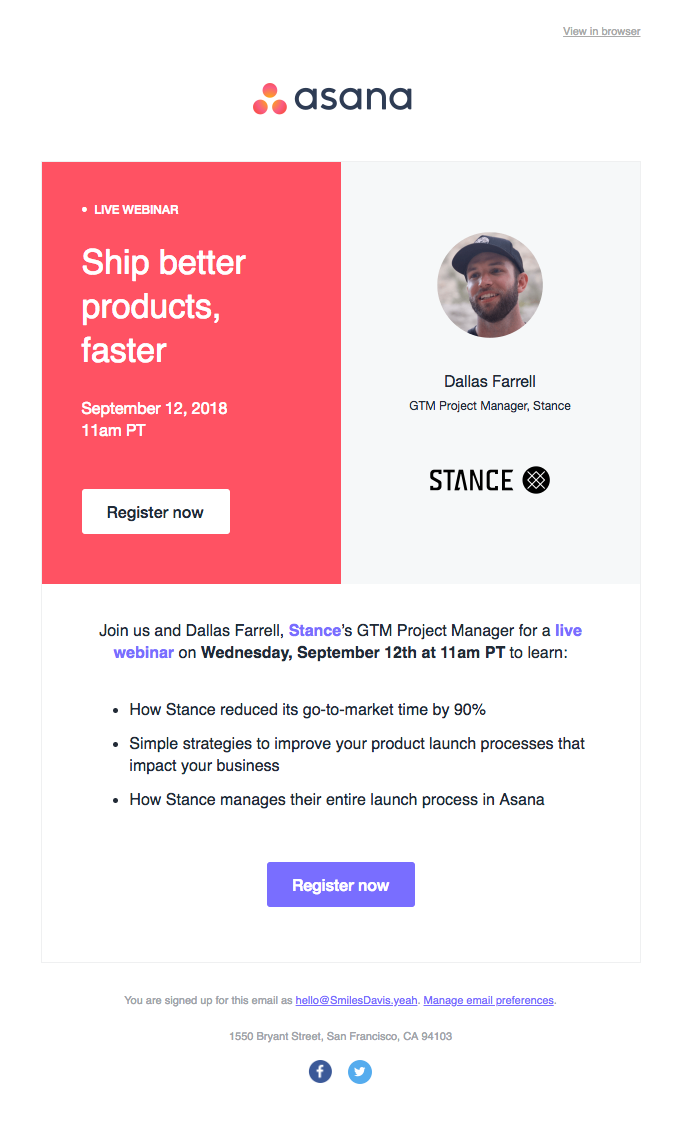 What if you could launch products 12x faster?